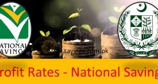 Govt modified profit rates on National Saving Schemes certificates 2021