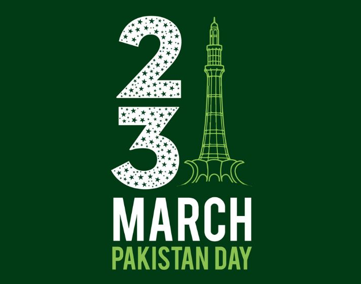 Pakistan Day to be celebrated with traditional zeal