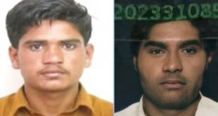 Abid Malhi and Shafqat Baga sentenced to death In the motorway case by the court