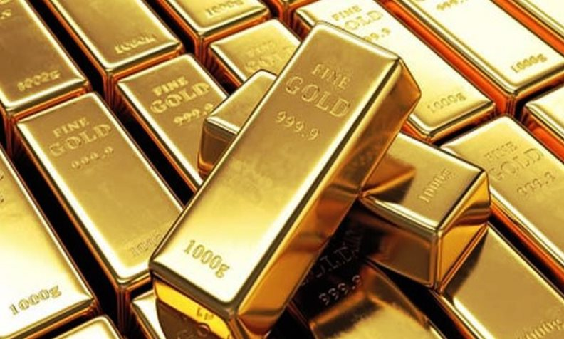 Gold Prices fell in the global market and in Pakistan