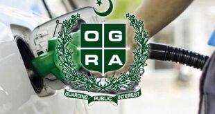 OGRA suggests increasing diesel, petrol prices again